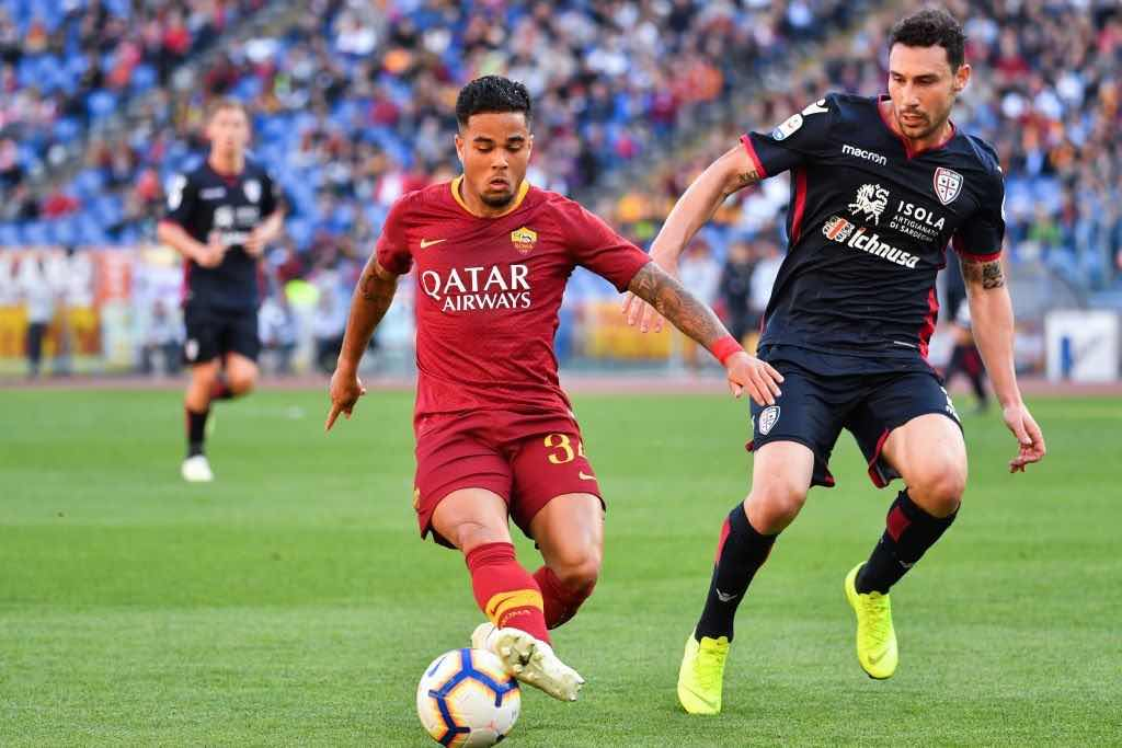 Can Roma Hold Off In-Form Cagliari? – Serie A Preview