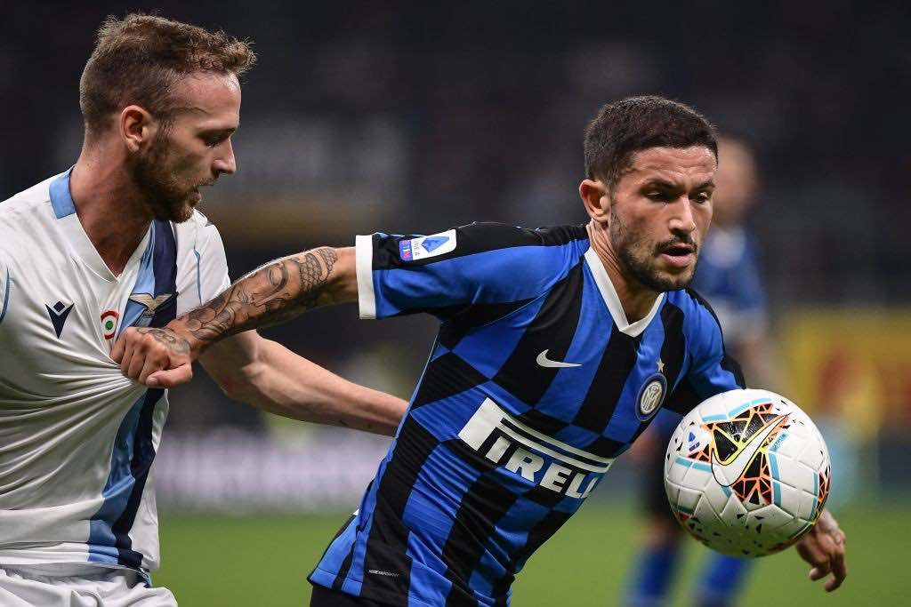Stefano Sensi: The Future Of The Inter & Azzurri Midfield
