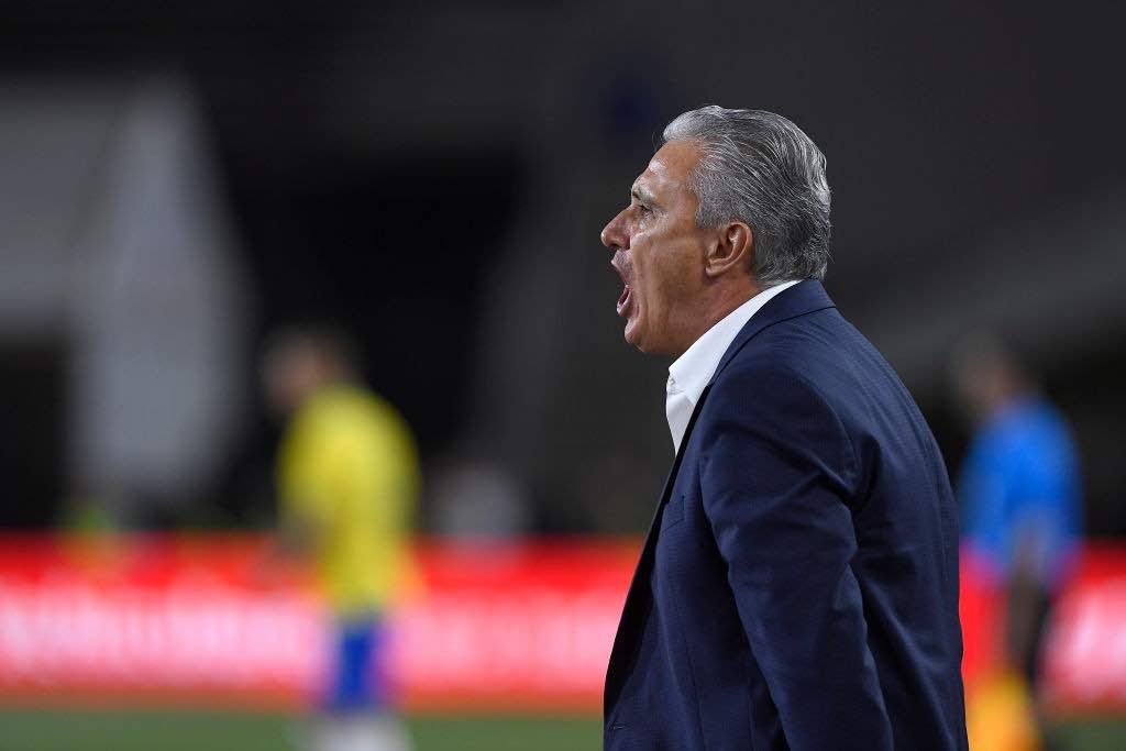 Pressure Piled On Brazil Boss Tite – South American International Roundup