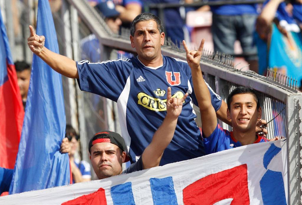 Colo-Colo vs Universidad de Chile – Previewing El Superclásico Chileno