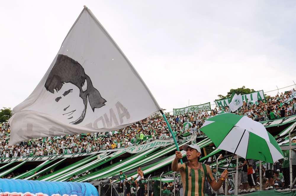 The Story Of Atletico Nacional's 1989 Copa Libertadores Victory