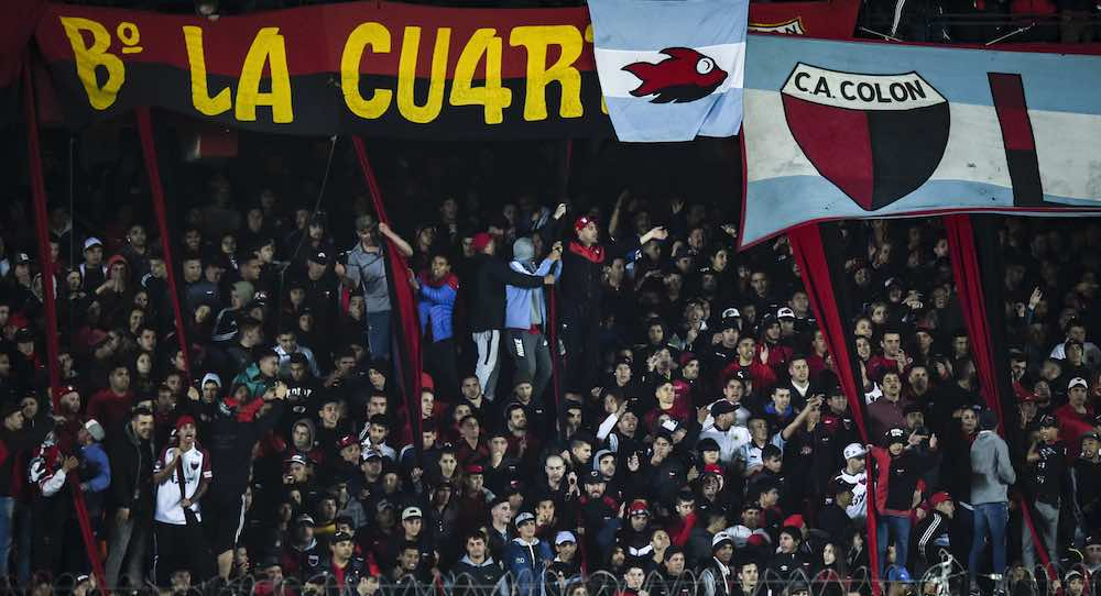 Colón Fans Await Most Important Date In Their History