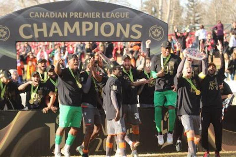 CPL Forges New Competition To Drive Fresh Optimism In Canadian Soccer