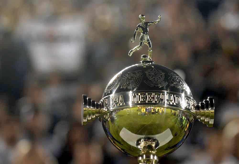 Libertadores 2019 final perul lima