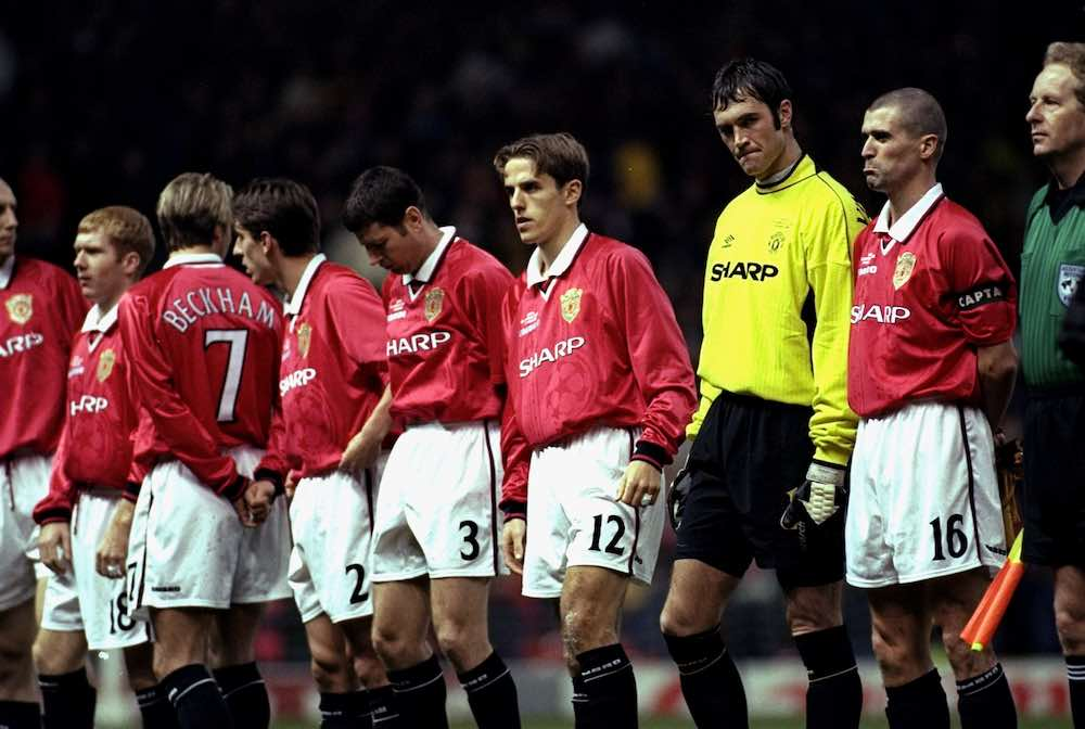 Could Manchester United Squad of 1999 Win Today's PL?