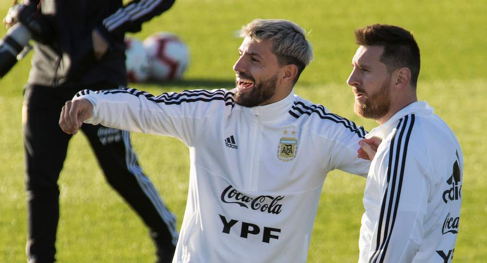 Messi Returns & Villains Make Brazil Squad – South America International Preview