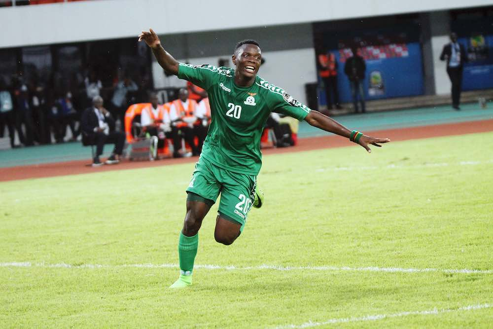 9 Players To Watch At The 2019 Africa U-23 Cup of Nations