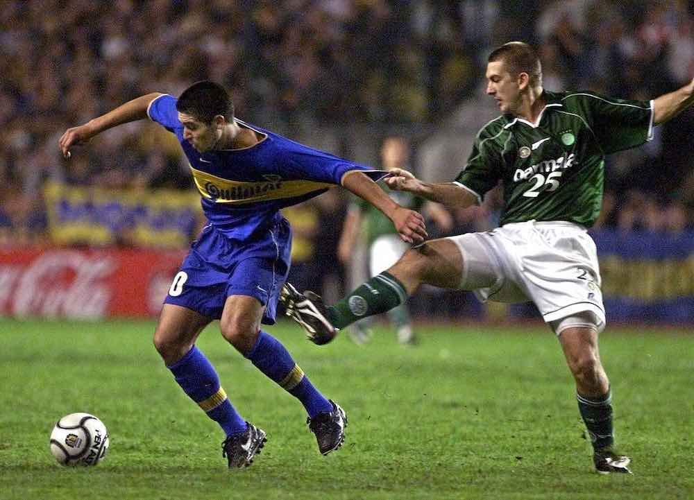 5 Classic Brazil vs Argentina Copa Libertadores Finals