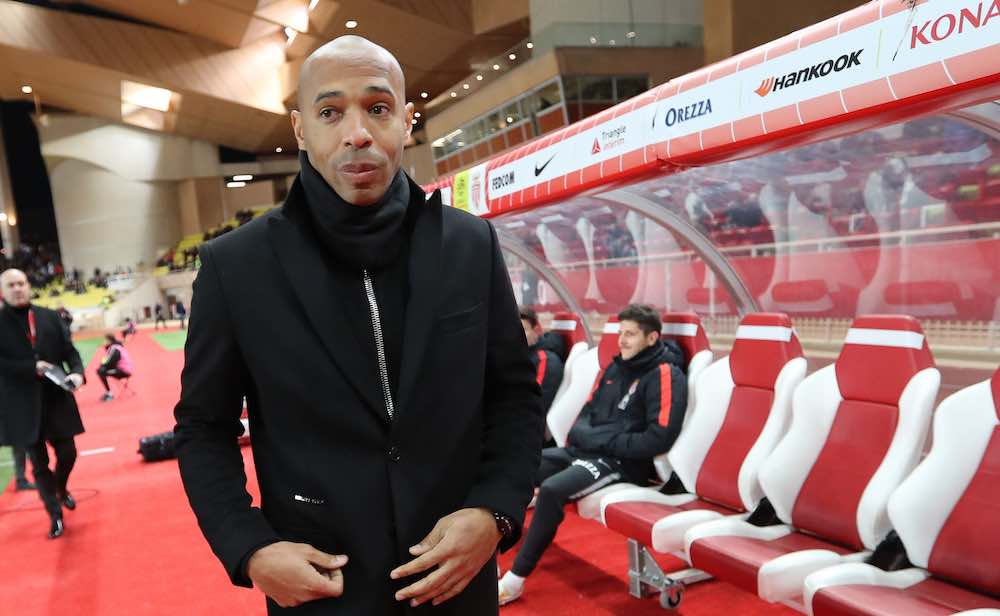 Thierry Henry: MLS Melting Pot Will Make Or Break New Montreal Impact Manager