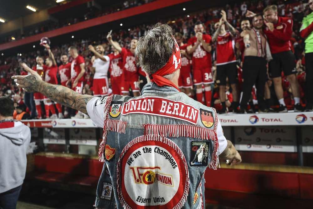 A Union In Berlin: Bundesliga Prepares For First Berlin Derby