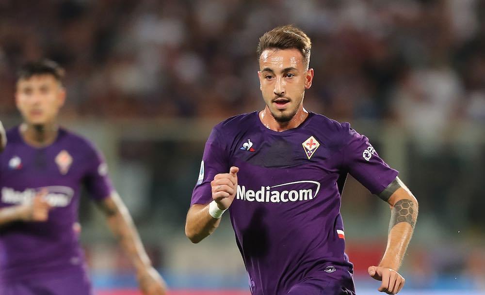 Gaetano Castrovilli: Fiorentina's Breakout Midfield Maestro