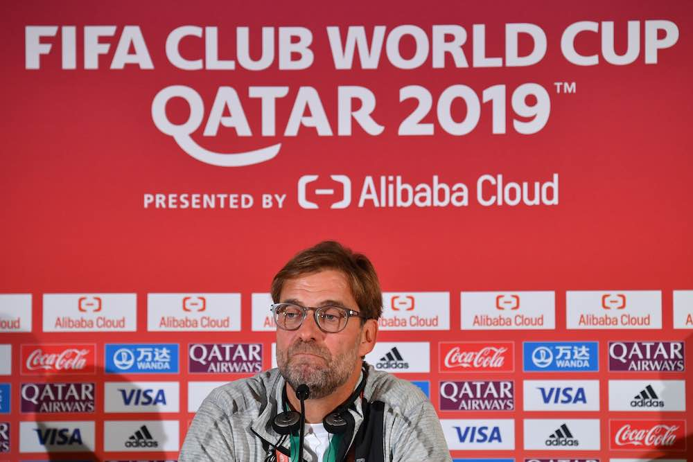 Liverpool Hope To End Club World Cup Struggles Vs South American Sides