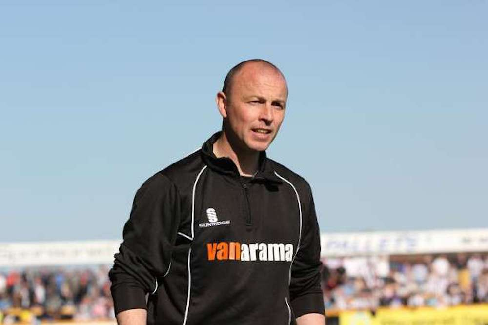 Paul Carden On Working Under Nigel Clough, Playing For Chester City & Moving Into Management