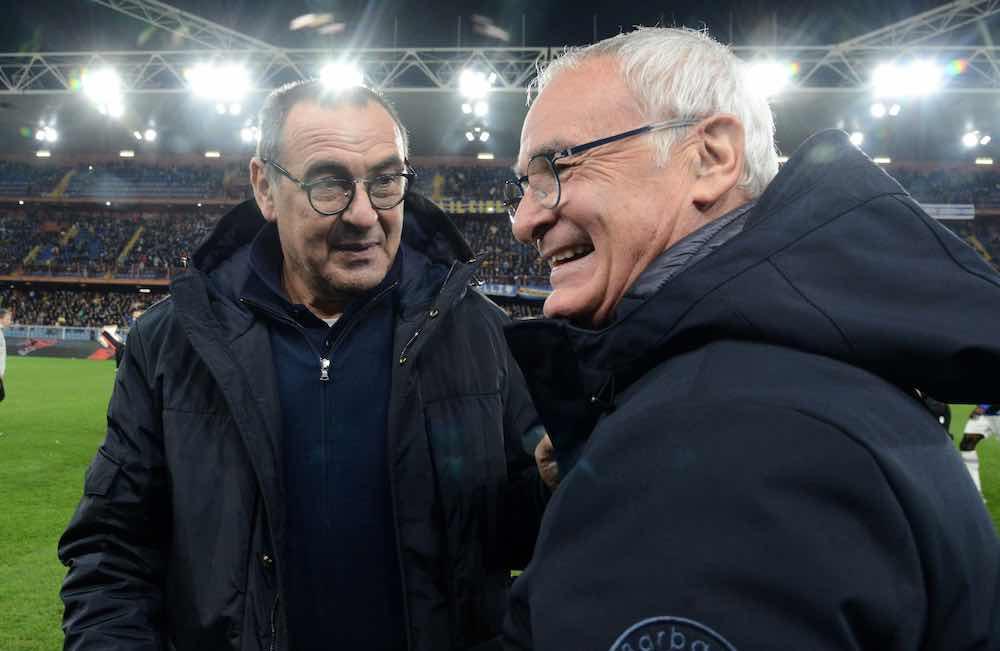 Ranieri Sarri