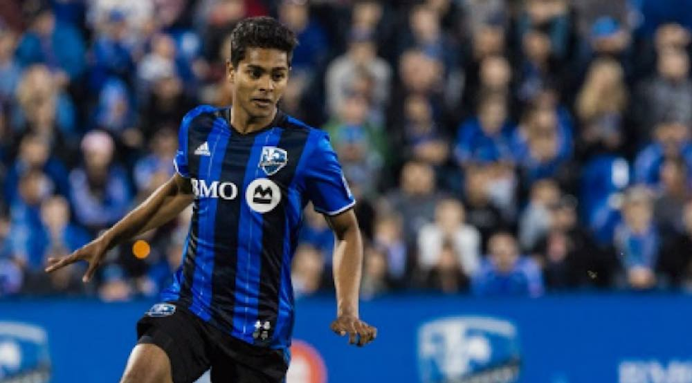 Montreal Impact's Shamit Shome: Bangladeshi Roots & Canadian Championship Glory