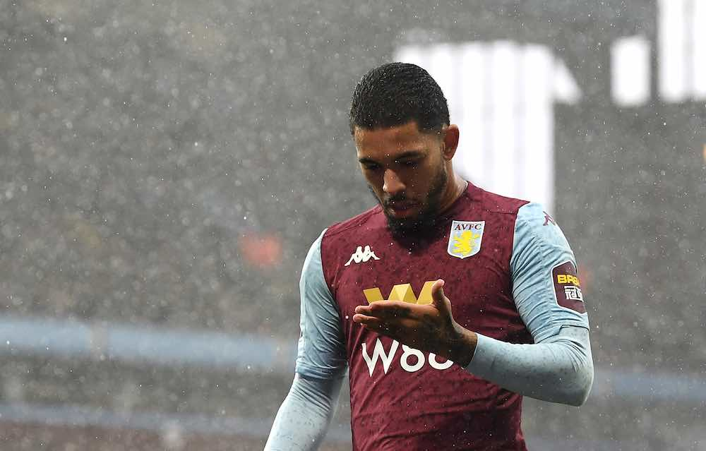 Douglas Luiz Could Become A Generational Talent For Brazil And Aston Villa