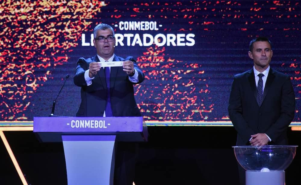 Guarani Of Paraguay Make Big Admin Error Ahead Of Important Copa Libertadores Qualifier