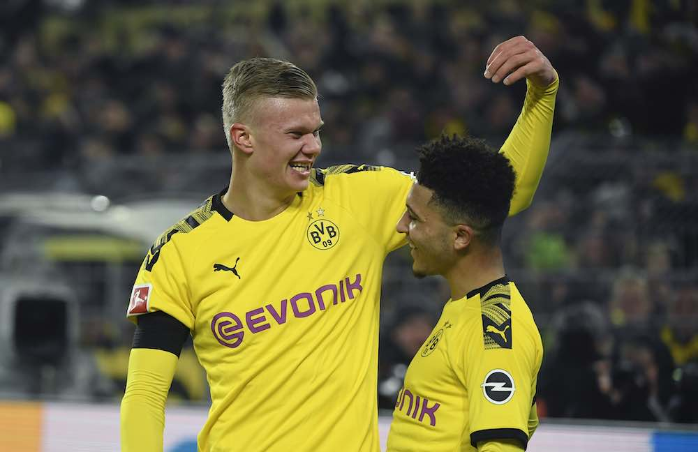 Haaland Headlines Again As Bayern And Dortmund Show Strength While Leipzig Slip Up