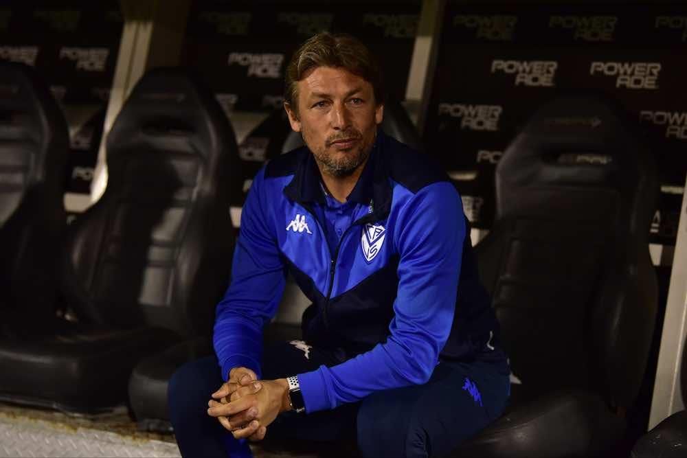 Gabriel Heinze Velez manager