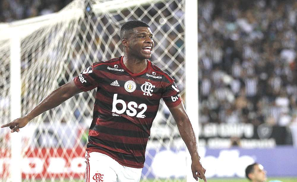 Brazilian Wonderkid Lincoln Talks About Flamengo's Historic Year In 2019