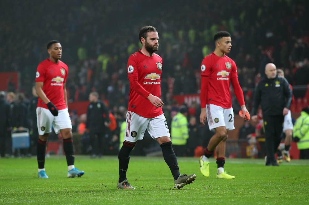 Manchester United In Need Of New Faces Following Another Defeat
