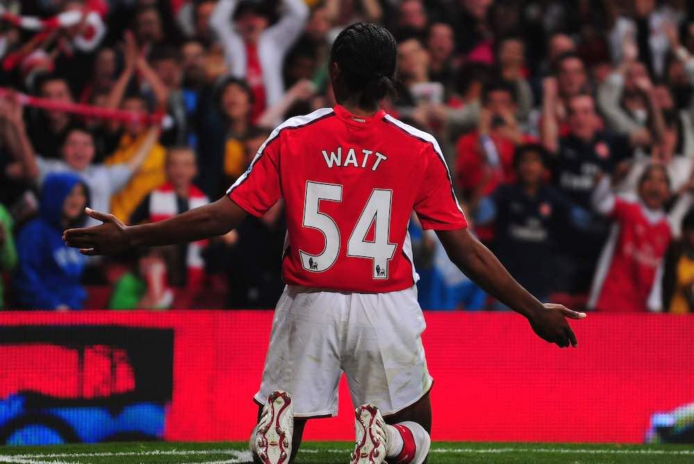 Sanchez Watt On Arsenal, Leeds United & Learning From Arsene Wenger