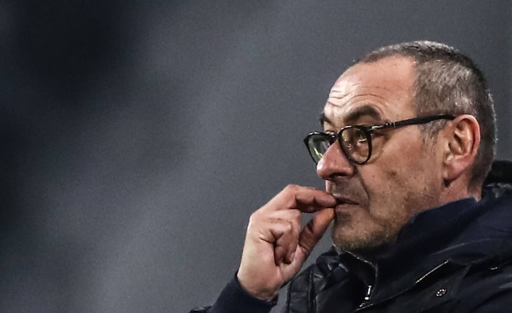 Why A Switch In Formation May Benefit Juventus