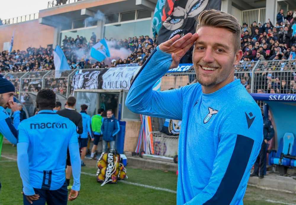 Is Selling Sergej Milinković-Savić The Right Decision For Lazio?