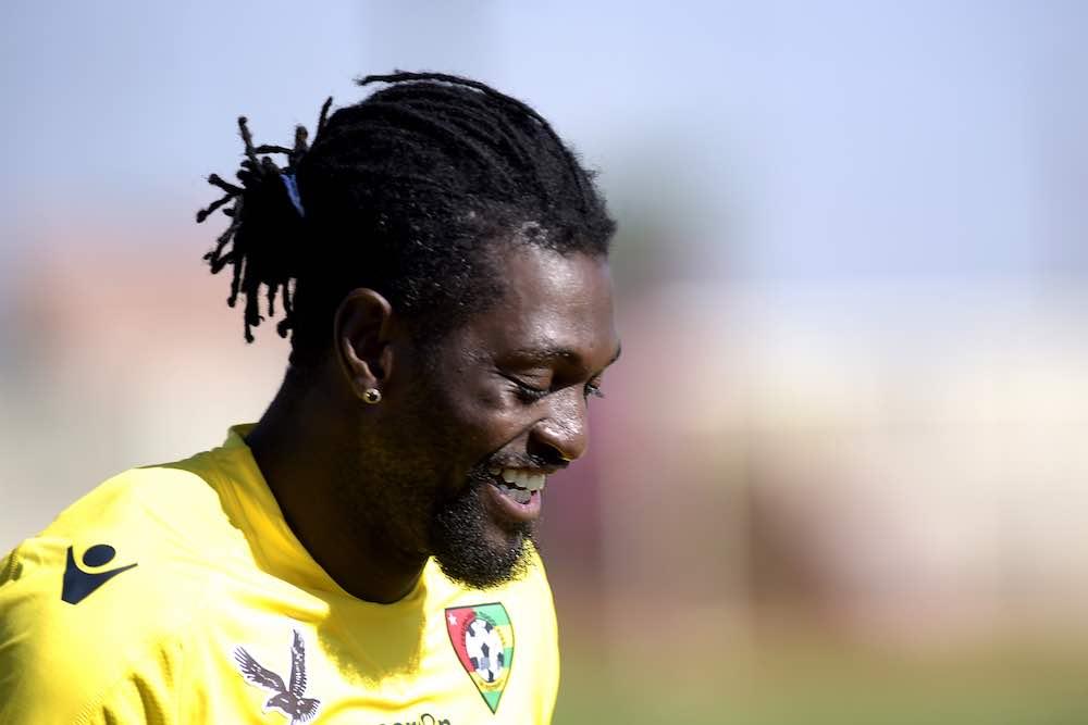 Paraguayan Football Returns After Transfer Activity, 'Hey Miggy', Ronaldinho's Visit & Adebayor's Exit