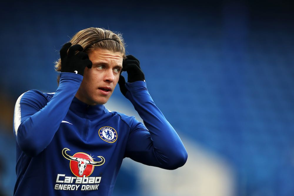 Conor Gallagher: The Next Big Thing From The Chelsea Academy