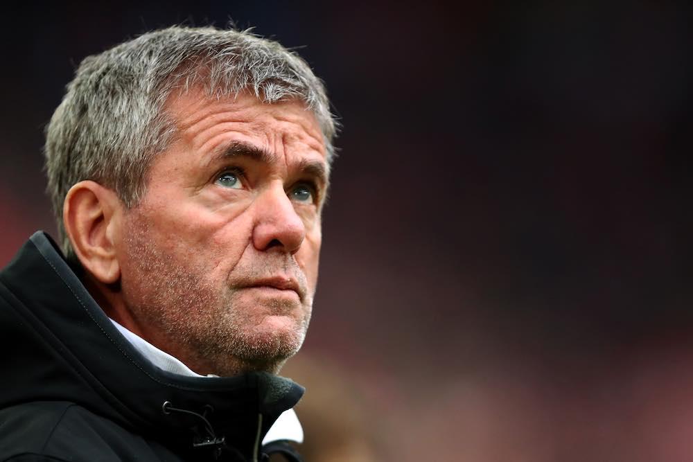 Bayern Return To Bundesliga Summit And Funkel Leaves Dusseldorf