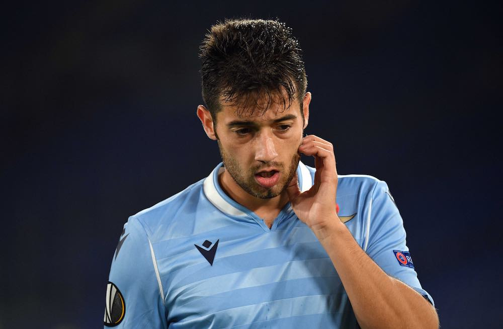 Jony Could Improve Lazio In Senad Lulic's Absence