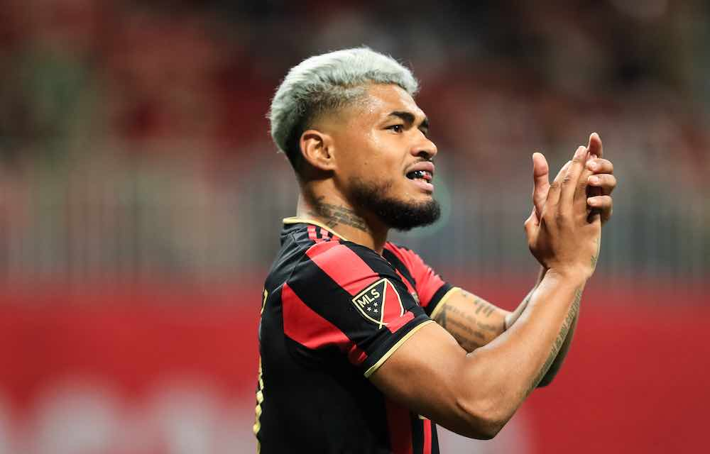 Inspiration, Cutting Edge And Trophies – Atlanta United's Front 3 Can Tip The Scales In MLS