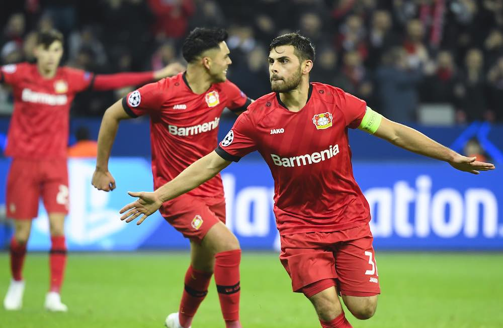Could Kevin Volland Be Due A Germany Recall?
