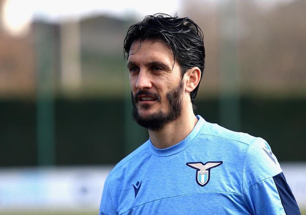 Luis Alberto's Lazio Form Deserves Spain Call-Up And Second Cap