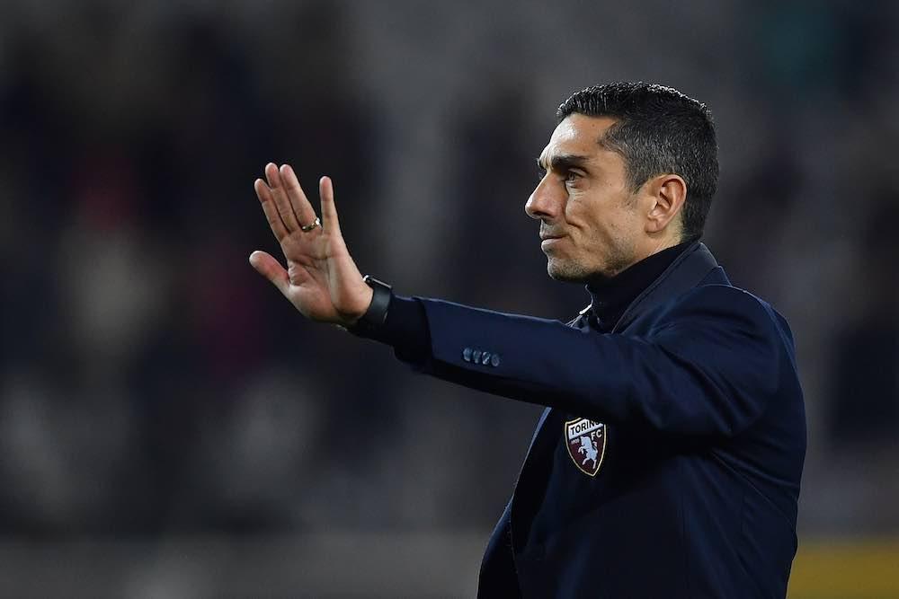 Moreno Longo Unable To Turn Torino's Fortunes vs Sampdoria: New Coach – Same Result