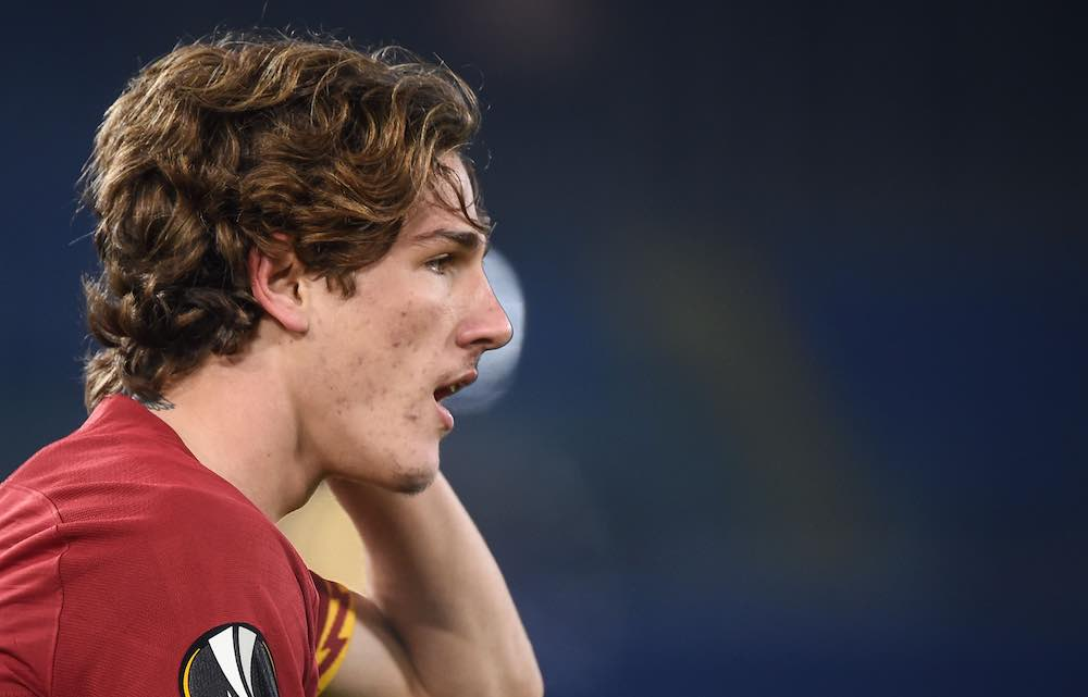 Why Nicolo Zaniolo's Injury Is Bad News For More Than Just Roma