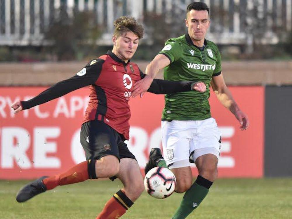 Tyler Attardo Sold to South America – Move To Europe Expected