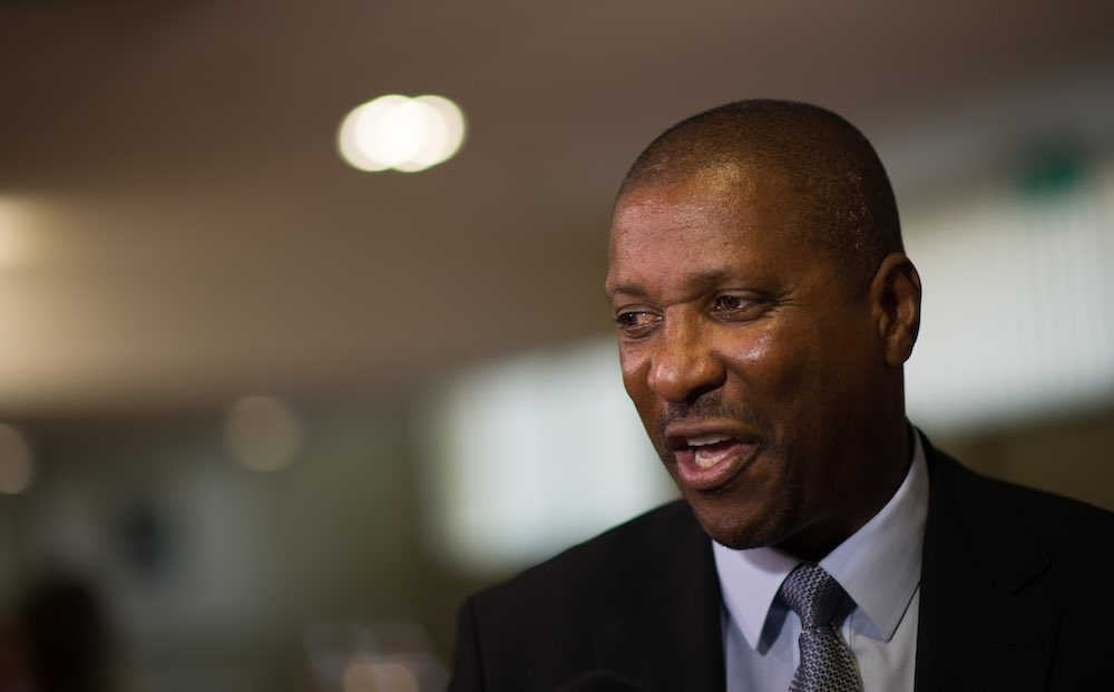Viv Anderson On Moving From Arsenal To Man United And Helping Ex-Players With Playon Pro