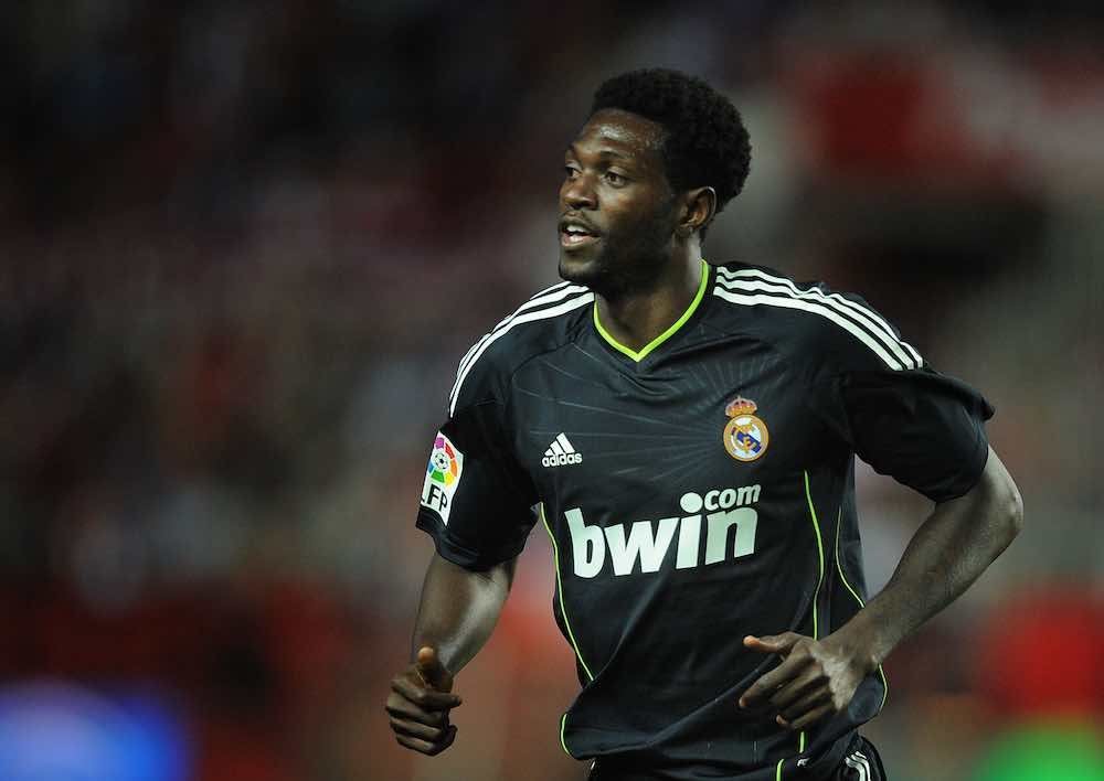 Looking Back On Adebayor's History In Continental Competition Ahead Of Libertadores Debut