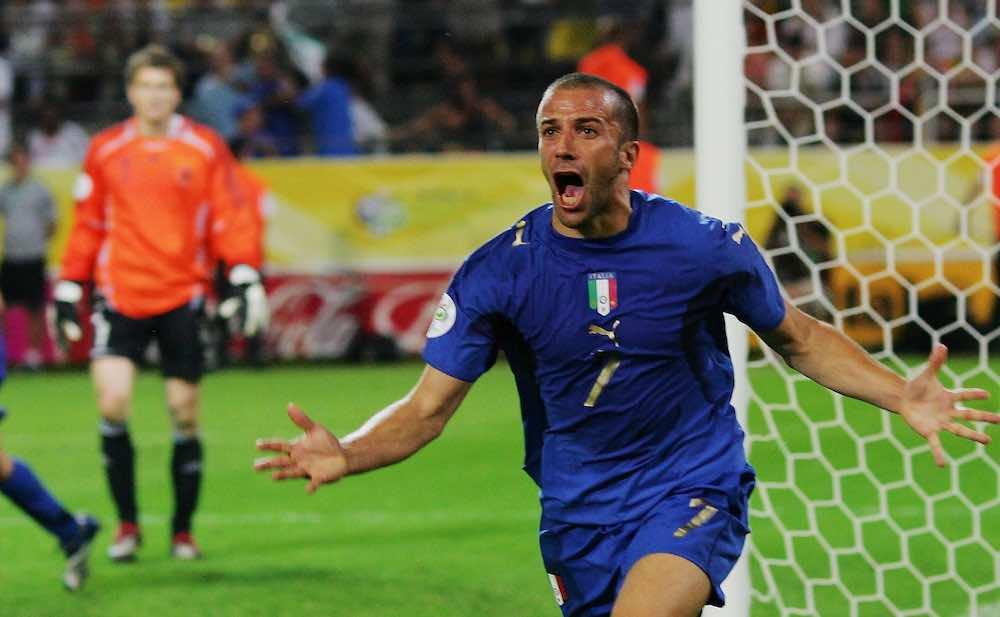 Italian Legends: Alessandro Del Piero