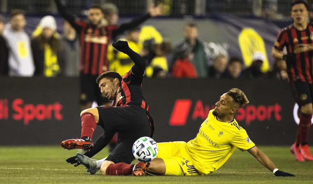 Hyndman Delivers But Martinez Picks Up Injury – 5 Things We Learned From Nashville SC 1-2 Atlanta United