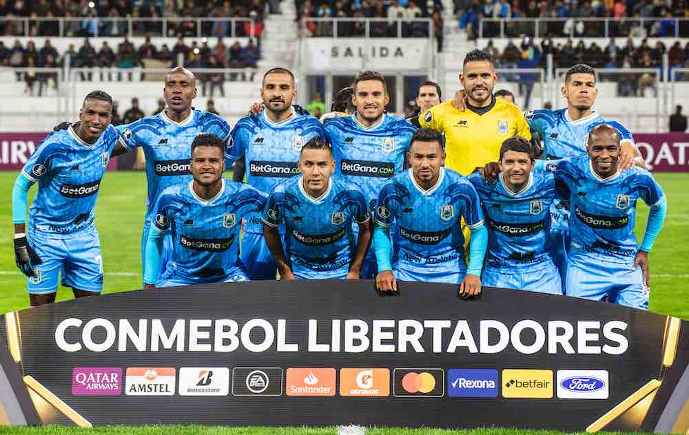 Binacional: The Small Club From Peru Who Stunned Brazilian Giants Sao Paulo