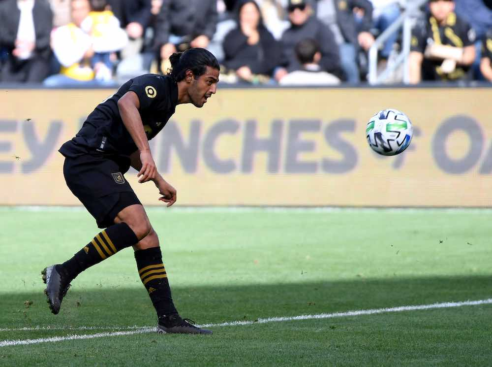 LAFC 1-0 Inter Miami: Pizarro and Beckham Upstaged On MLS Debut By Vela Brilliance