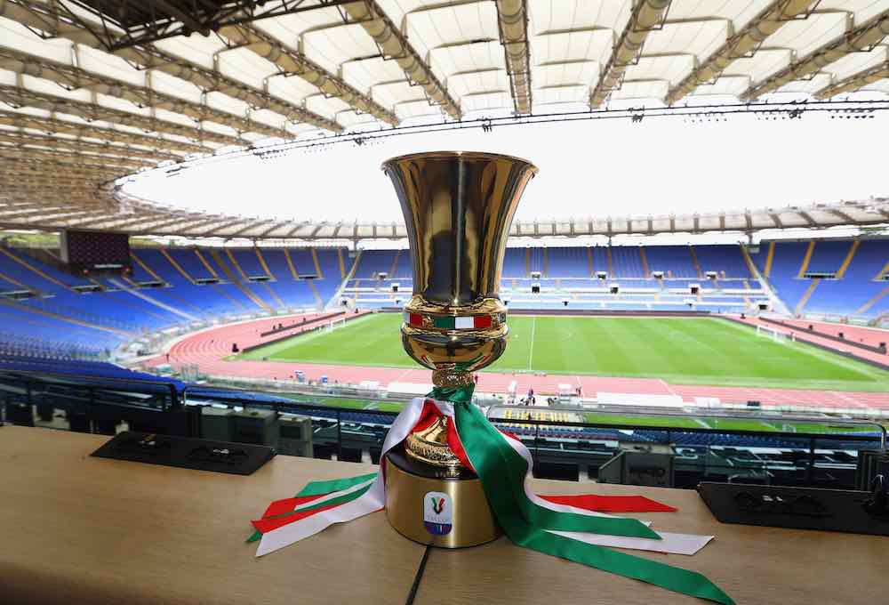How Coppa Italia Results Affect Serie A Europa League Qualification