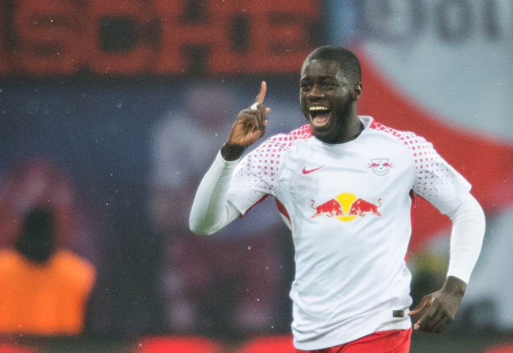 Dayot Upamecano: The Solid Rock At The Back For Leipzig