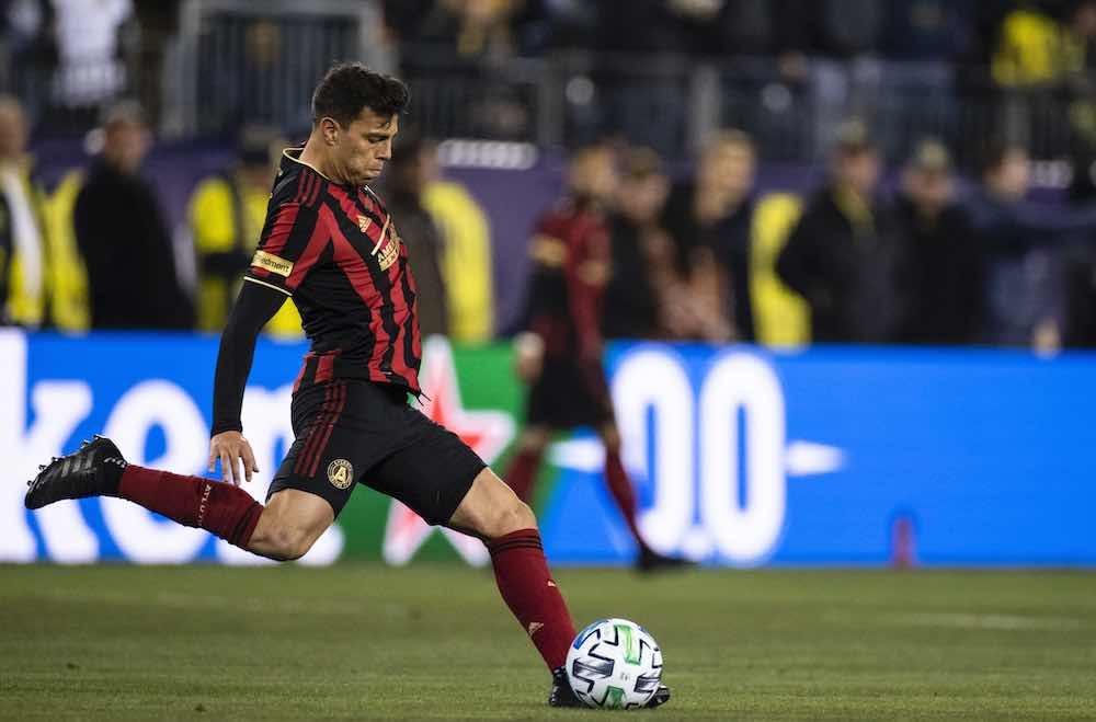 Club America 3-0 Atlanta United: Five Stripes With A Mountain To Climb As De Boer Tactical Plan Fails