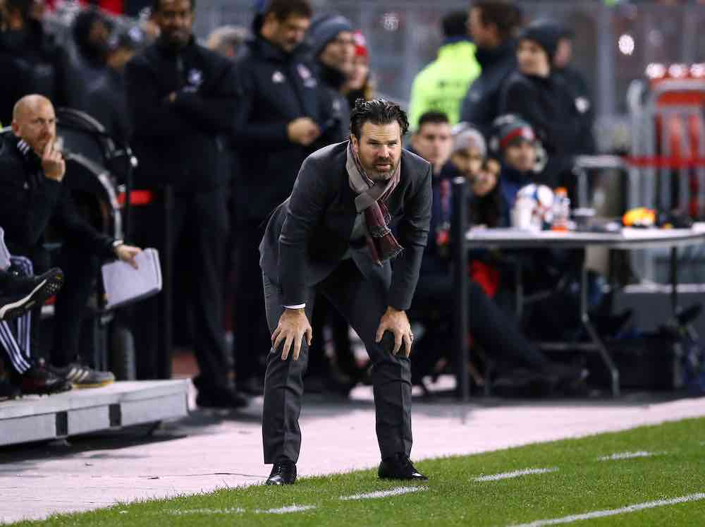 After 100th Win – How Greg Vanney Has Defined Toronto FC's MLS Success