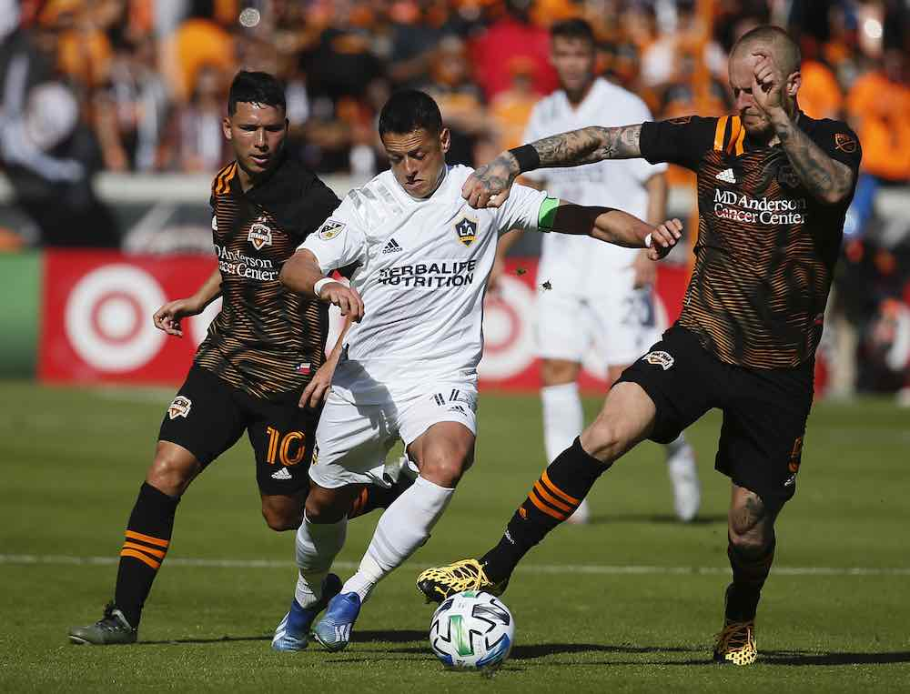 Javier Hernandez LA Galaxy 02-2020.
