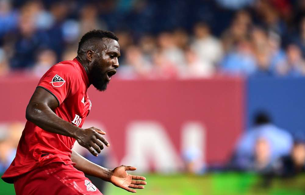 Jozy Altidore Looking Ahead To Home Opener After Toronto Draw In San Jose